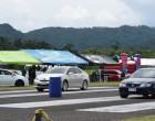 Motor Sport On Track: Haniff