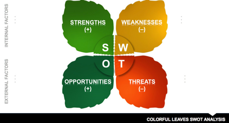 SWAT – The Facilitator for  Professional and Personal Success!
