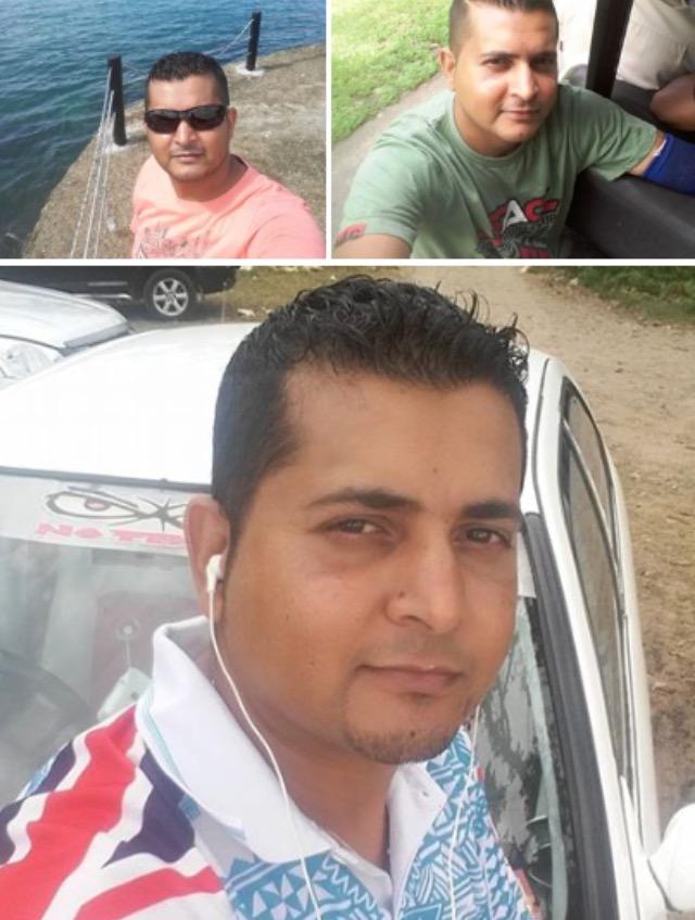 Wanted: Daniel Amitesh Chand.