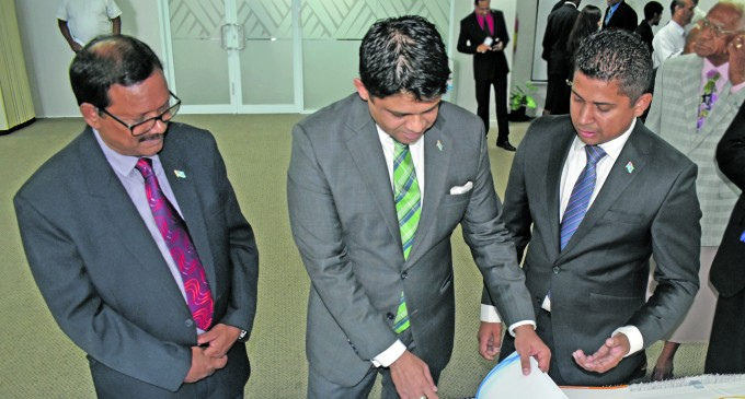 Govt Committed to Professional Development of Teachers: A-G