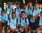 Fijiana On A Mission
