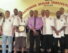 Fiji Sugar Corporation Engineers Graduate