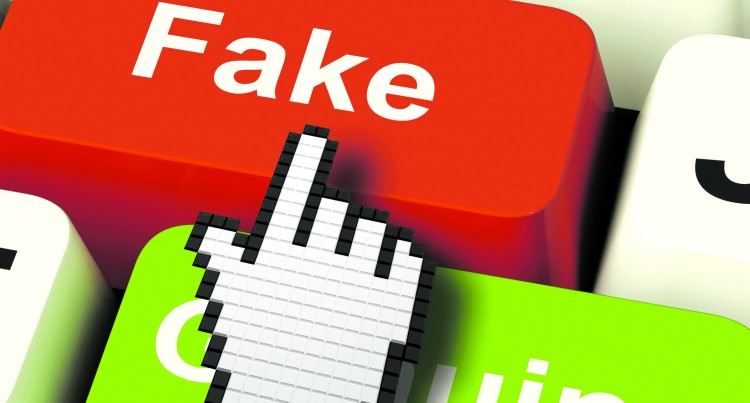 EDITORIAL: Beware Of Fake News And Always Verify Information For Its Authenticity