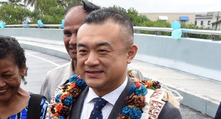 Fiji-China Link Continues to Grow