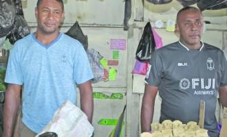 North Yaqona Farmer Earns As Much As $8000 A Day