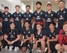 HK Youth ready for debut