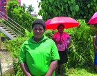 Single Mum Expresses Gratitude to Foundation