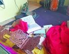 Thieves Ransack Temple In Naulu
