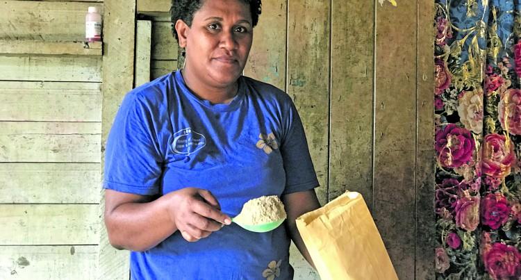 Grant Paves Way For Yaqona Vendor