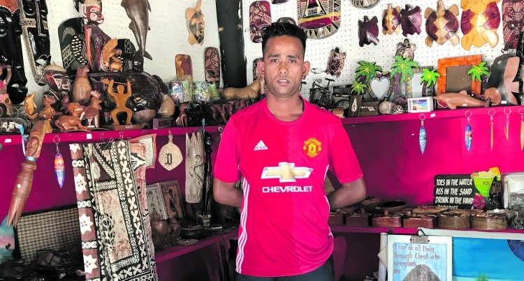 Handicraft Entrepreneur Serves Nadi With Passion