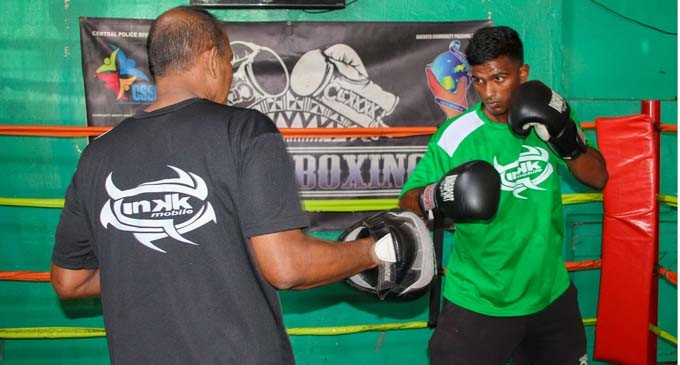 BCF Chief: Title Fights Soon