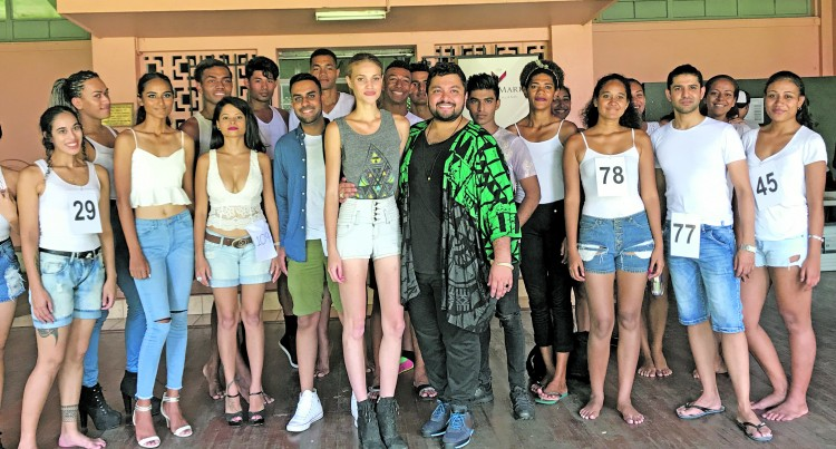 FIRST MODEL CALL A SUCCESS: CHAIRMAN