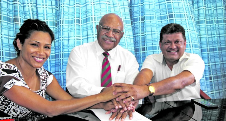 ANALYSIS: Controversial MOU Puts Rabuka Back Under Spotlight