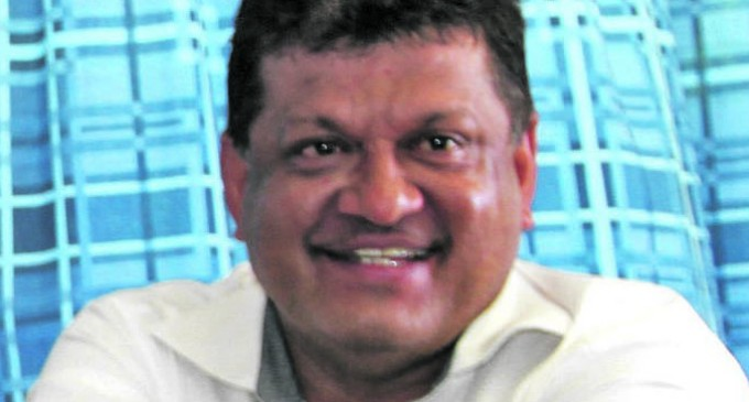 Vijay Singh:  Let Commission Do Its Job
