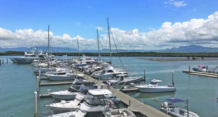 Port Denarau Marina Optimistic For 2018