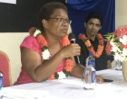 Vuniwaqa Urges More Women to Stand in 2018 General Election