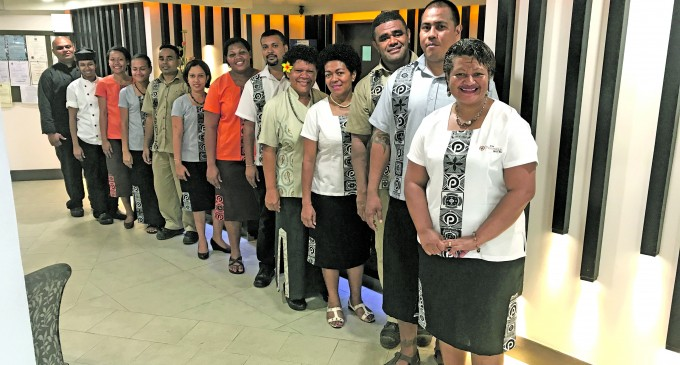 Suva Peninsula Spends On Upgrading