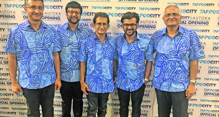 Tappoo Group Committed To Fiji: Chairman
