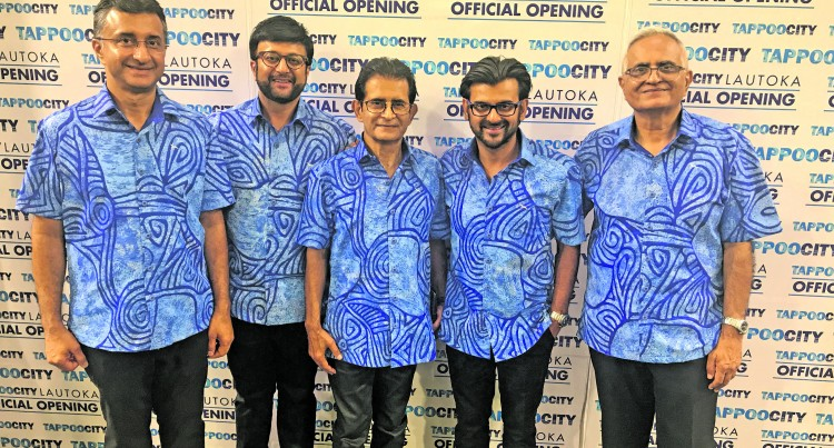 EDITORIAL: TappooCity Lautoka Becomes Heart And Soul Of Sugar City