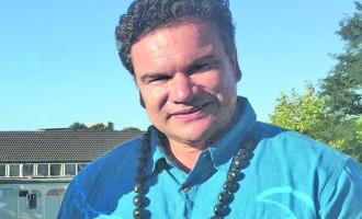 Sir Michael Jones – Guest Speaker at  Fiji Excellence In Tourism Awards