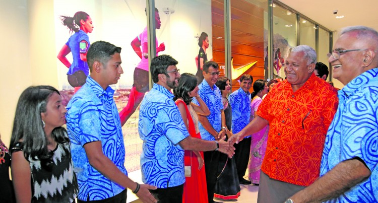 PM Praises New TappooCity Complex