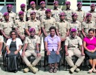 Be Ambassadors Of Change, Wardens Told