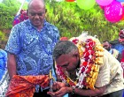 Yavuna Village Celebrates New Water Source