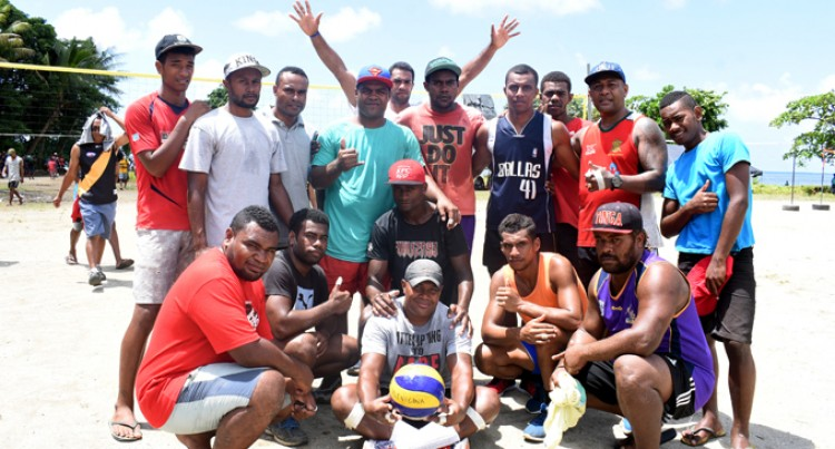 Commission Empowers Youths Through Sports