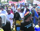 Second March Planned In Suva, Says Anthony