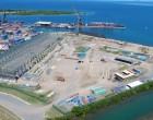 Amex Multi Million Dollar West Project Takes Shape
