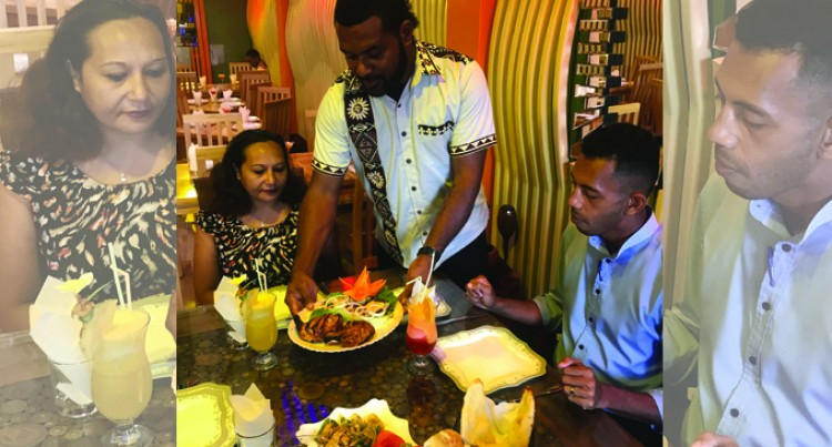 Second Mezbaan Outlet Opens in Suva
