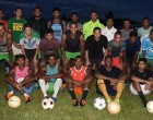Nadi Call For Fans Support