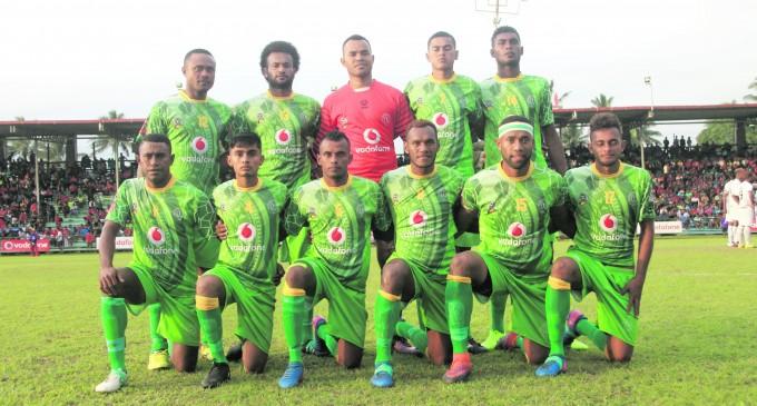 Nadi Football Boss Wants Winning Start