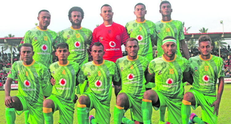 Delta Tigers Target First Win
