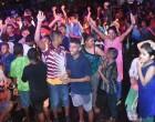 Rain Fails to Dampen Spirits at Nadi Street Party