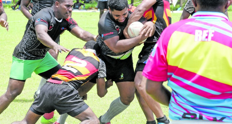 Naitasiri Lifts Women Comp