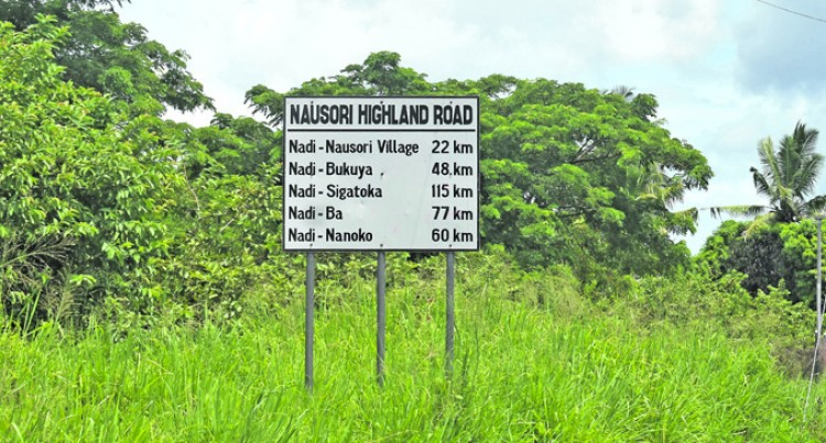 Major repair works on Nausori Highland Road to start soon