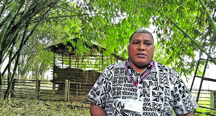 Ratu Wiliame Katonivere Is New Pine Group Chairman
