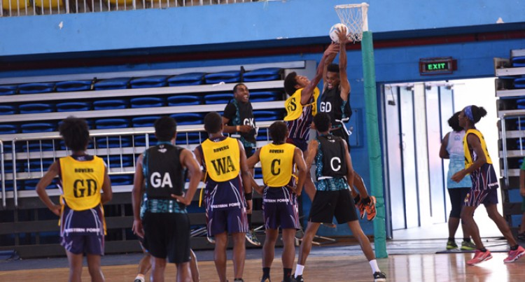 Overseas Tour To Boost Suva Netball Comp