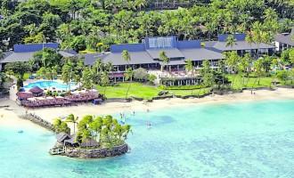 2017 Good Year For Warwick Fiji