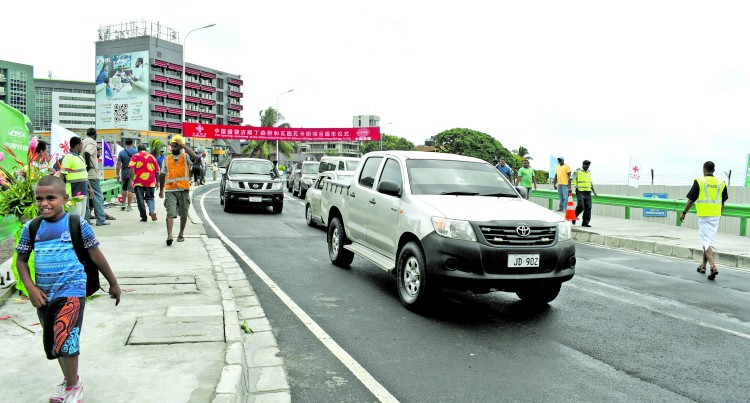 NEW BRIDGES TO EASE TRAFFIC CONGESTION, Make Travel FASTER, CONVENIENT