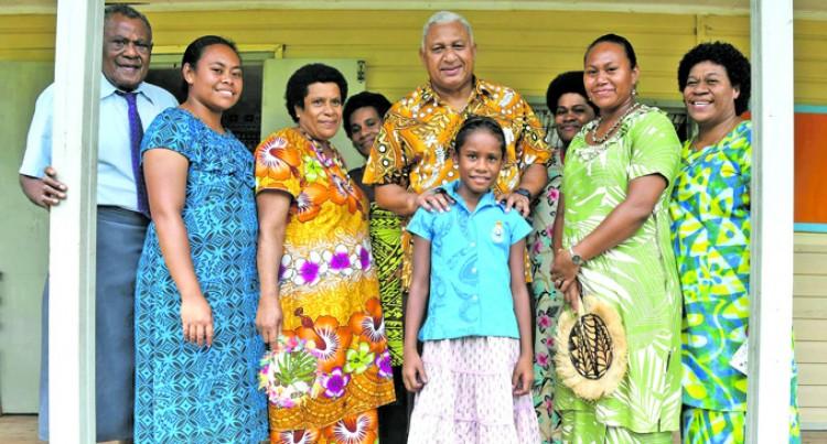 Villages Thank Govt For Boats, Outboard Motors