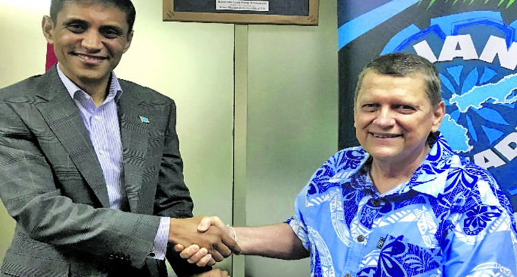 Continued Support For To Fiji's Manufacturing Sector
