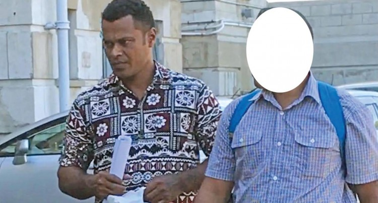 Kadavu Raid Men Facing Drug Charges Remanded By Court