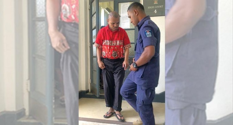 Alleged rapist to get more psychiatric evaluation today