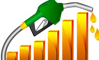 FUEL AND LPG PRICES INCREASE FROM MONDAY