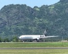 Air NZ Flight Back Home After Redirected To Fiji