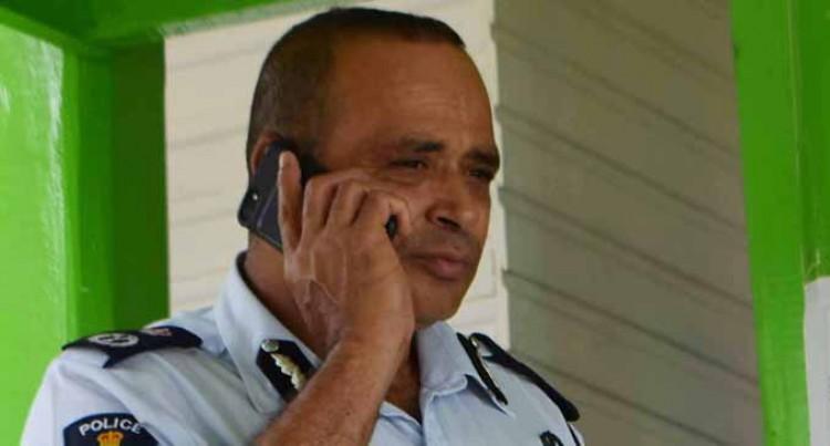 Police To Investigate Brutality Claim: Qiliho