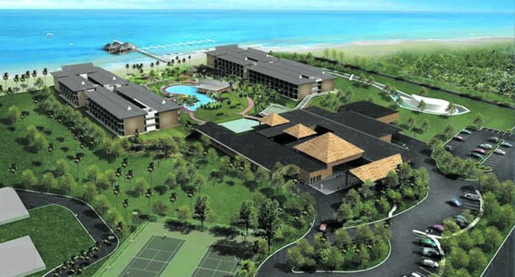 Pullman Nadi Bay Resort And Spa To Open This Year: Gokal