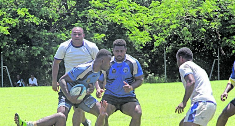 Stallions crowned Suva 10s Champs
